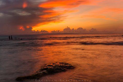 Laksmanpur Beach, Neil Island by Arindam Bhattacharya