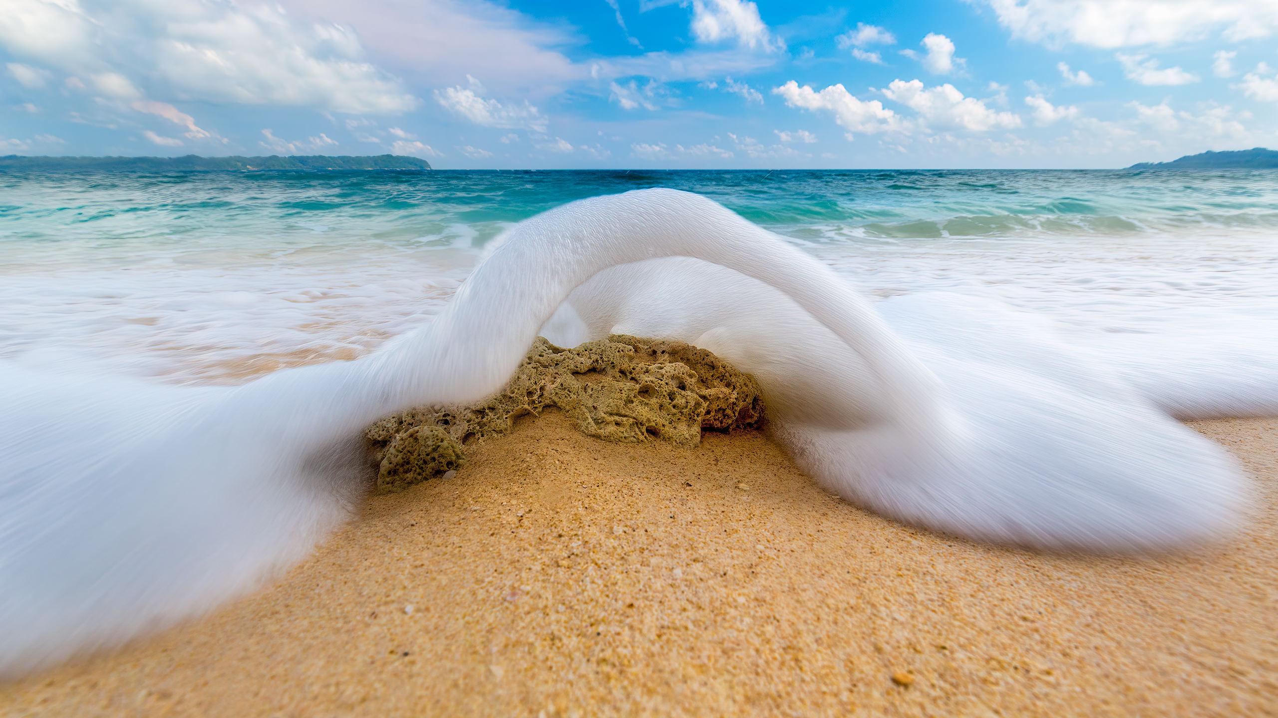 Andaman Sea India by Arindam Bhattacharya